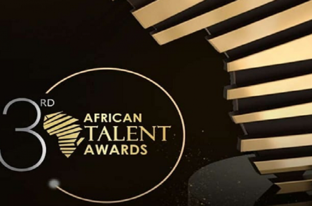 Laura Dave nommée aux African Talents Awards
